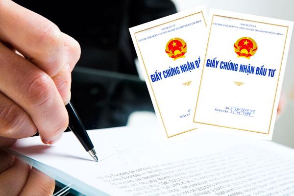 Tìm hiểu về giấy chứng nhận đăng ký đầu tư - FBLAW