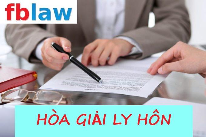Có bắt buộc phải hòa giải khi vợ chồng muốn ly hôn tại Nghệ An