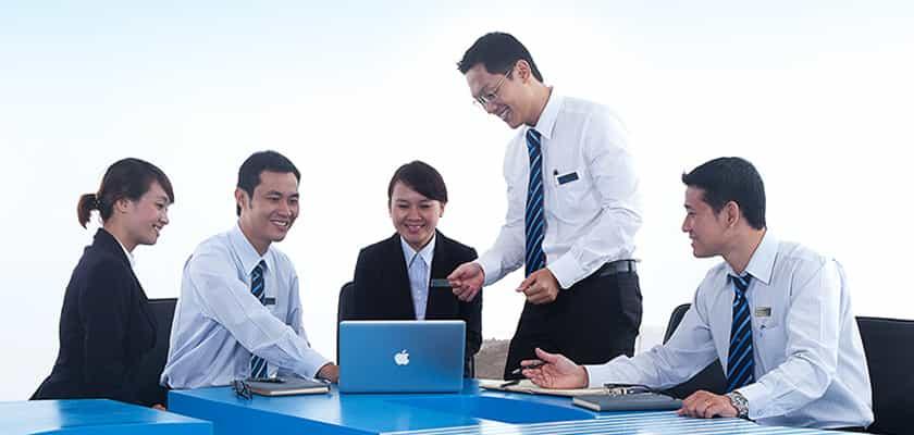 FBLAW - Tư vấn các vấn đề pháp lý doanh nghiệp