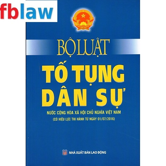 Công ty Luật FBLAW - tư vấn lĩnh vực tố tụng dân sự uy tín tại Nghệ An