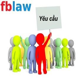 FBLAW - tư vấn các vấn đề tố tụng dân sự tại Nghệ An