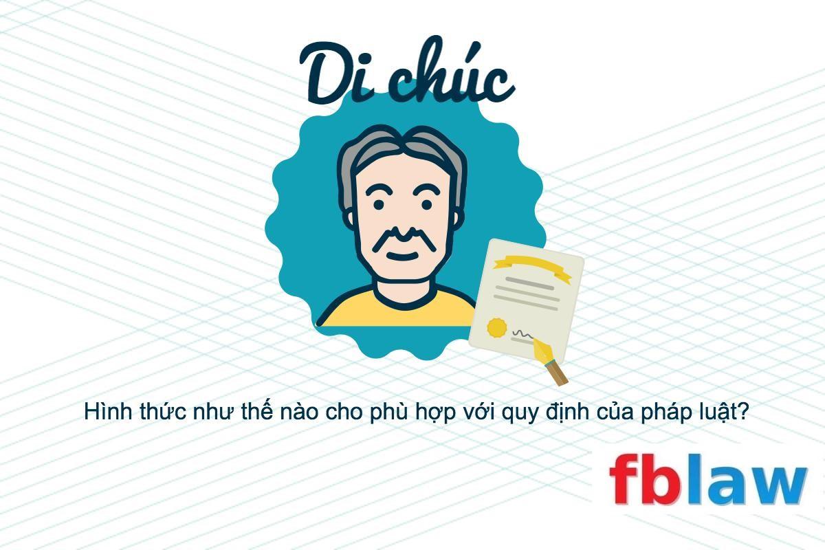 Công ty Luật FBLAW - Tư vấn các vấn đề dân sự uy tín tại Nghệ An