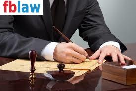Công ty Luật FBLAW - Công ty tư vấn lĩnh vực tố tụng hình sự uy tín tại Nghệ An