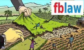 giải quyết tranh chấp đất đai theo quy định pháp luật hiện hành - công ty luật fblaw