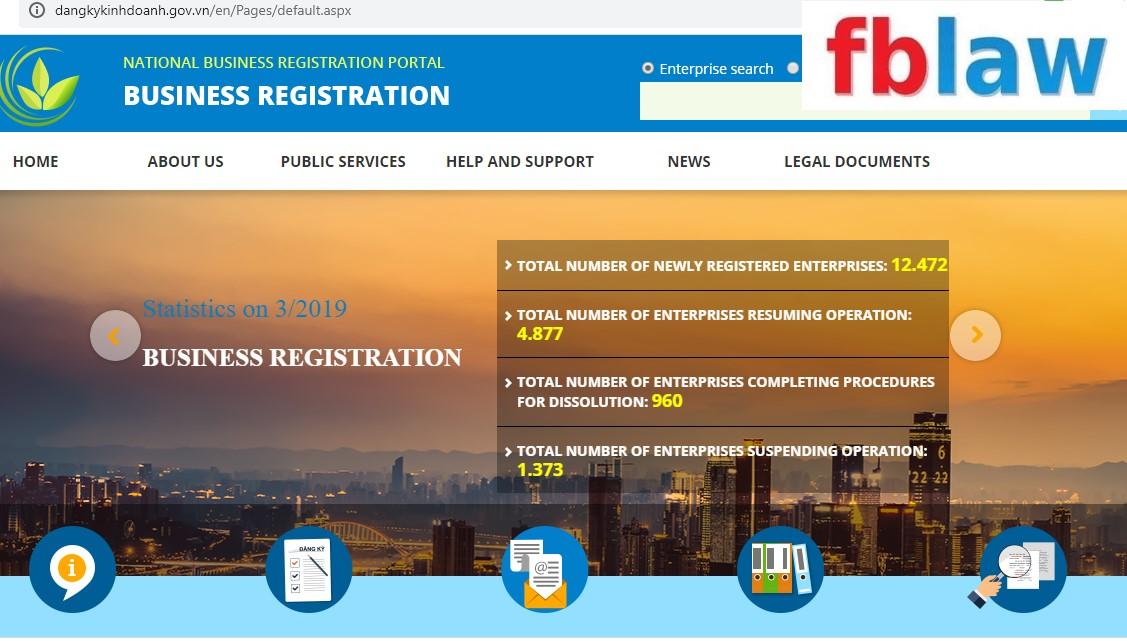 Dịch vụ thành lập công ty trách nhiệm hữu hạn tại TP Vinh