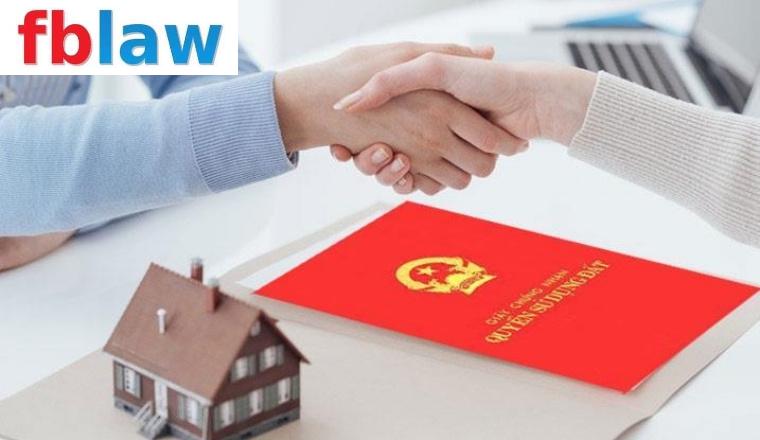 Dịch vụ làm nhanh sổ đỏ, bìa đỏ ở TP Vinh, Nghệ An