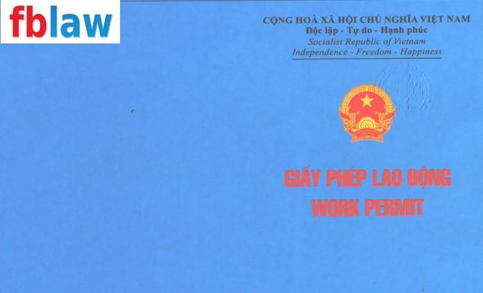 giấy phép lao động cho người nước ngoài tại Nghệ An - FBLAW 1
