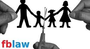 quyền nuôi con khi ly hôn - những quy định của pháp luật - fblaw