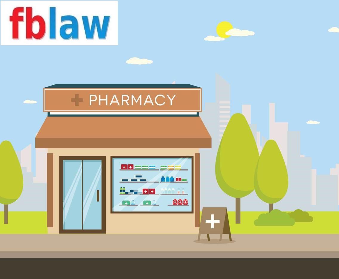 thủ tục mở nhà thuốc tại Vinh, Nghệ An - FBLAW 3