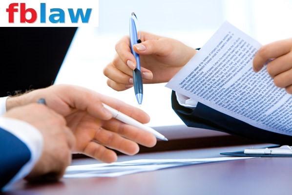 Thủ tục thay đổi đăng ký kinh doanh tại TP Vinh, Nghệ An