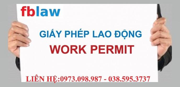 Thủ tục xin giấy phép xuất khẩu lao động tại Nghệ An - FBLAW 1
