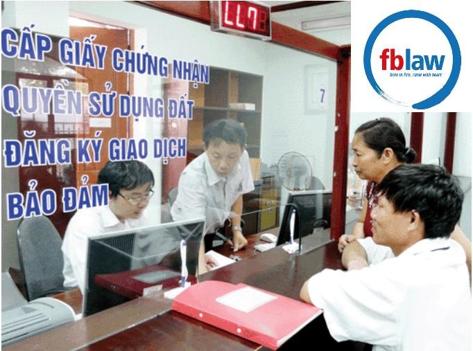 Dịch vụ làm sổ đỏ nhanh nhất tại Nghệ An-FBLAW