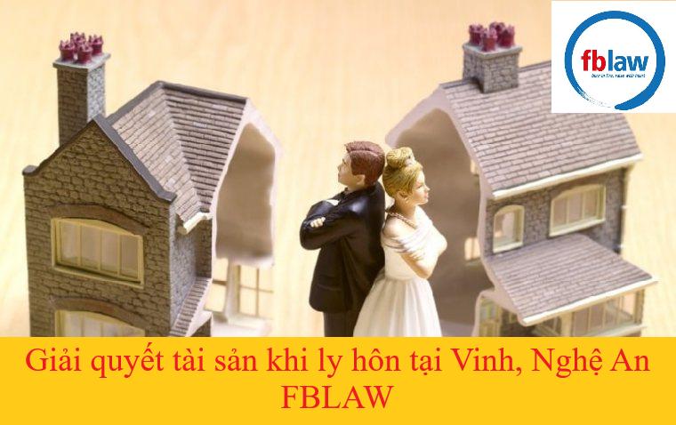 giải quyết tài sản khi ly hôn tại vinh, nghệ an - fblaw1