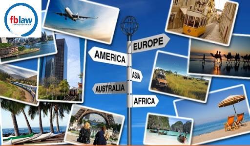 giấy phép kinh doanh lữ hành quốc tế - những vấn đề cần quan tâm