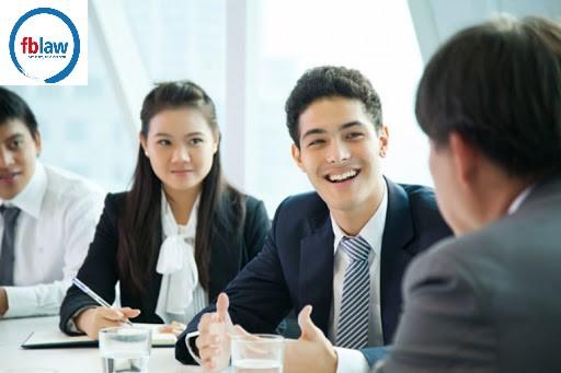 Thủ tục cấp giấy phép tư vấn du học tại TP Vinh, Nghệ An