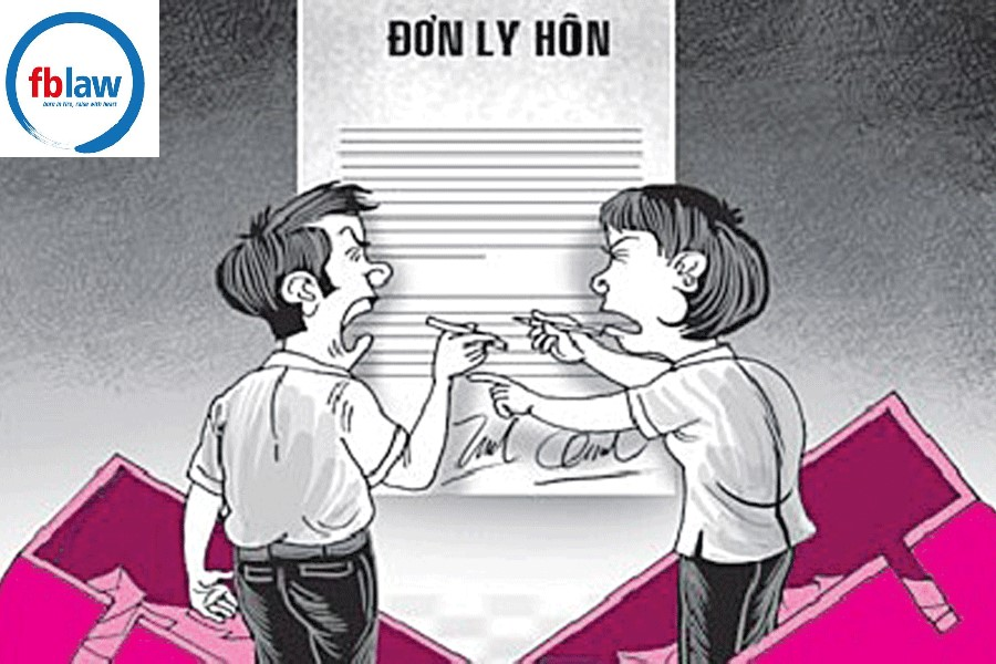dịch vụ ly hôn với người nước ngoài tại Nghệ An