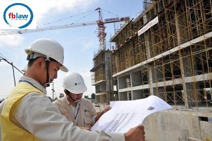 miễn giấy phép xây dựng đối với những loại công trình nào? - FBLAW 1