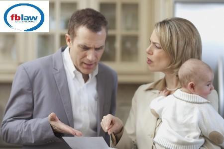 thay đổi người nuôi con sau ly hôn - những vấn đề cần quan tâm - fblaw 1