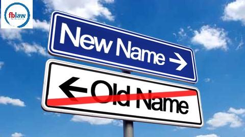 thay đổi tên doanh nghiệp tại Nghệ An - fblaw 3