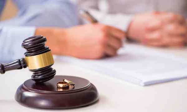 Thủ tục ly hôn đơn phương tại Hà Tĩnh