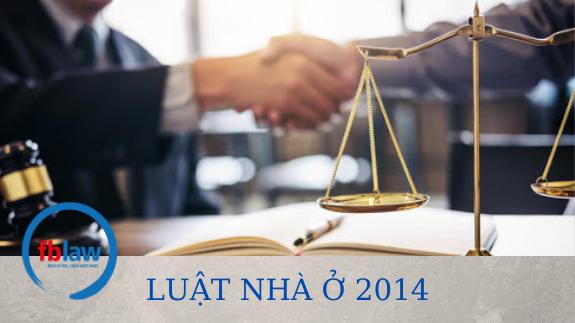 Luật nhà ở 2014