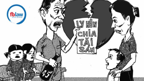 Dich vụ ly hôn trong 10 ngày tại Hà Tĩnh
