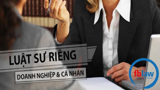 dịch vụ luật sư tư vấn doanh nghiệp tại Hà Tĩnh