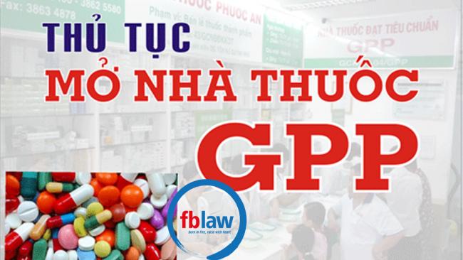 hồ sơ cấp giấy phép mở nhà thuốc tại Hà Tĩnh