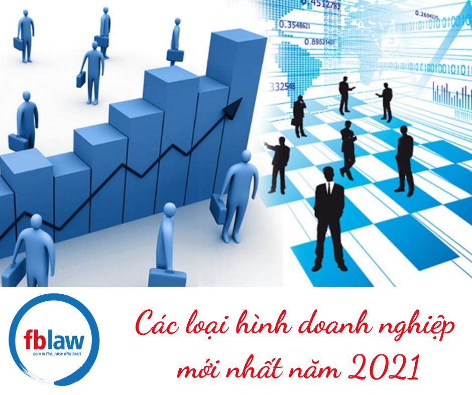 cac-loai-hinh-doanh-nghiep-moi-nhat-nam-2021